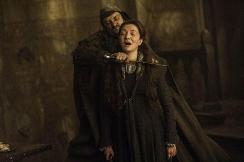 <p>Catelyn Stark</p>