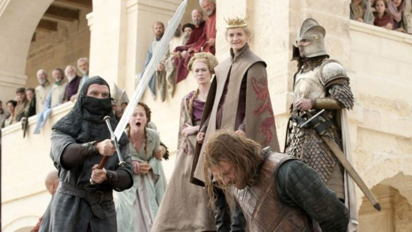<p>Eddard Stark</p>