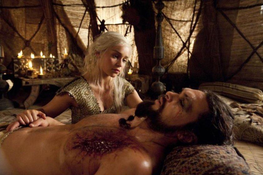<p>Drogo</p>