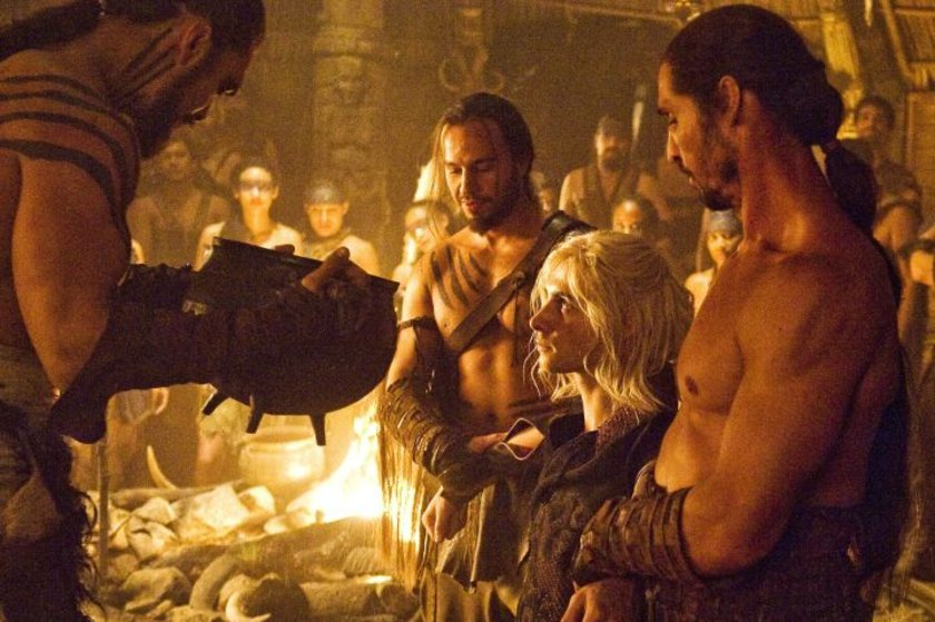 <p>Viserys Targaryen</p>