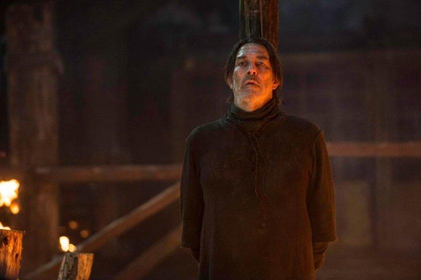 <p>Mance Rayder</p>