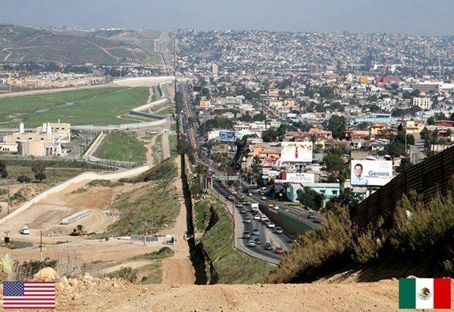 ABD-Meksika