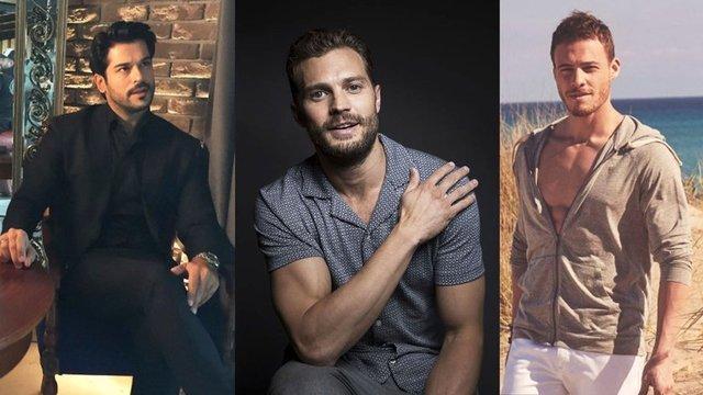 TC Candler her sene binlerce kişi arasından dünyanın en yakışıklı yüze sahip insanlarını seçiyor. Dünyanın en yakışıklı isimlerinin olduğu liste aslında aralık ayında görücüye çıkıyor ancak adaylar şimdiden belli oldu bile! İşte dünyanın dört bir yanından en yakışıklı ünlü adayları...