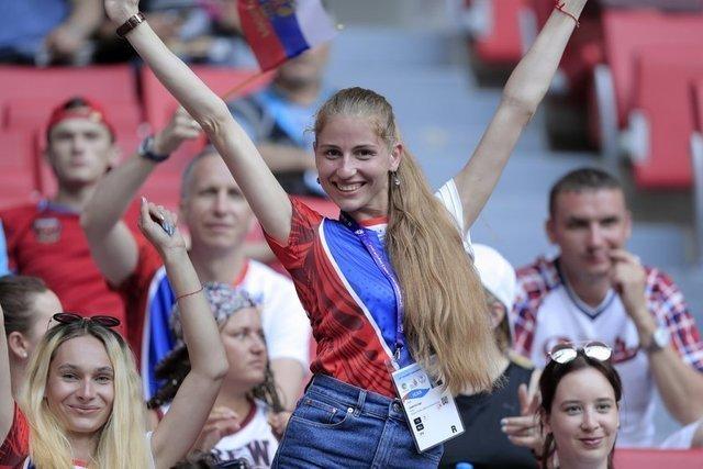 Dünyanın en büyük 3. spor organizasyonu olarak kabul edilen ve Samsun'un ev sahipliğinde düzenlenen 2017 İşitme Engelliler Olimpiyatları'nın açılış töreni gerçekleştiriliyor.