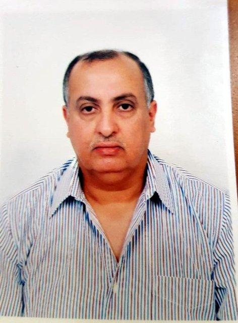 Katar Kraliyet Ailesi üyesi (Emir) Şeyh Nasser Ahmed Ali A.Al Thani