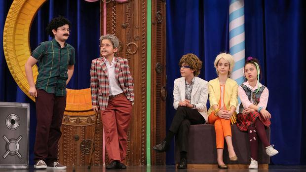 Güldüy Güldüy Show Çocuk 26. Bölüm Fotoğrafları
