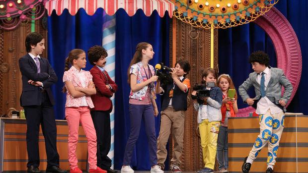 Güldüy Güldüy Show Çocuk 27. Bölüm Fotoğrafları