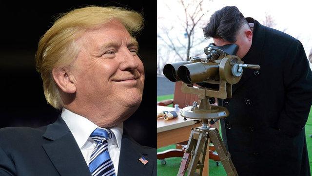 Kuzey Kore'nin balistik füze denemeleri ABD tarafından tehdit olarak algılanıyor. Peki iki ülke askeri ve ekonomik olarak ne durumda. İşte rakamlarla bu iki ülkenin savaş güçleri...