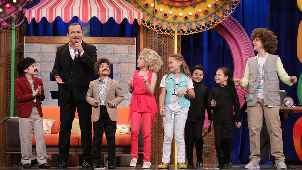 Güldüy Güldüy Show Çocuk 29. Bölüm Fotoğrafları