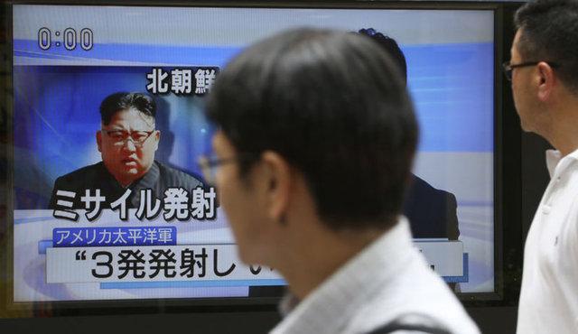 Kuzey Kore, bu yıl ki altıncı nükleer denemesini gerçekleştirdi.