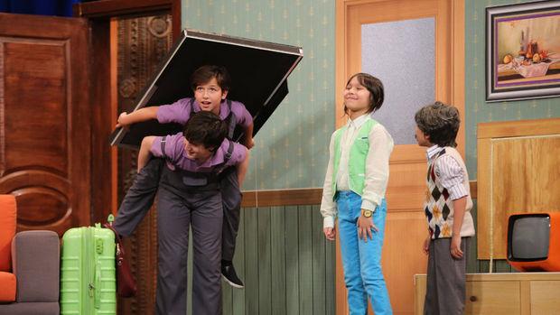 Güldüy Güldüy Show Çocuk 31. Bölüm Fotoğrafları