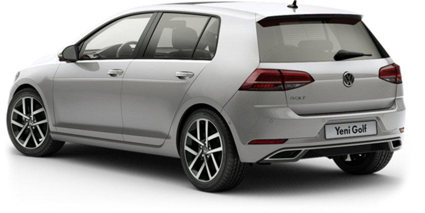 <p>Volkswagen Golf 1.000CC</p>\n<p>ESKİ MTV(1-3 YAŞ) 646 TL</p>\n<p>YENİ MTV(1-3 YAŞ) 743 TL</p>\n<p>ESKİ MTV(4-6 YAŞ) 450 TL</p>\n<p>YENİ MTV (4-6 YAŞ) 518 TL</p>