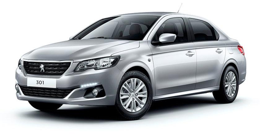 <p>Peugeot 301 1.600 CC</p>\n<p>ESKİ MTV(1-3 YAŞ)1035TL</p>\n<p>YENİ MTV (1-3 YAŞ)1294 TL</p>\n<p>ESKİ MTV (4-6 YAŞ) 776 TL</p>\n<p>YENİ MTV (4-6 YAŞ) 970 TL</p>