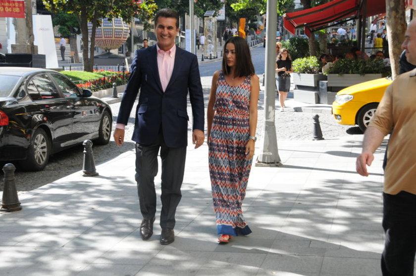 <p>EMİR - FATOŞ SARIG&Uuml;L</p>