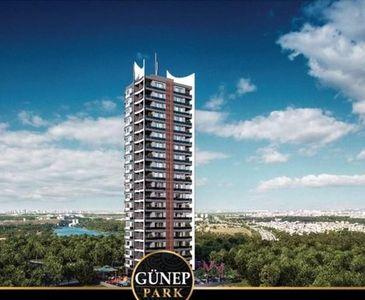 Günep Park Adana