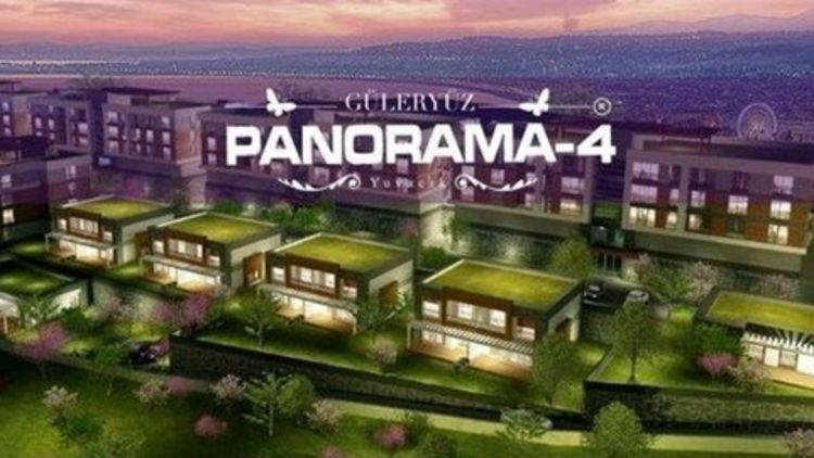 Güleryüz Panorama 4 Kocaeli