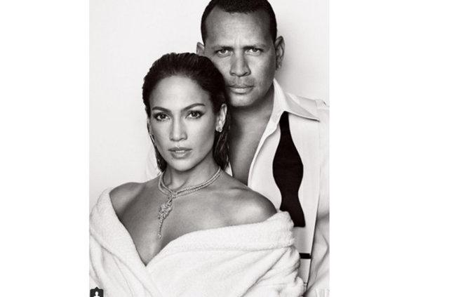 Dokuz aydır birlikte olan Jennifer Lopez ve Alex Rodriguez, Vanity Fair dergisine ilişkileri hakkında samimi açıklamalarda bulundu.