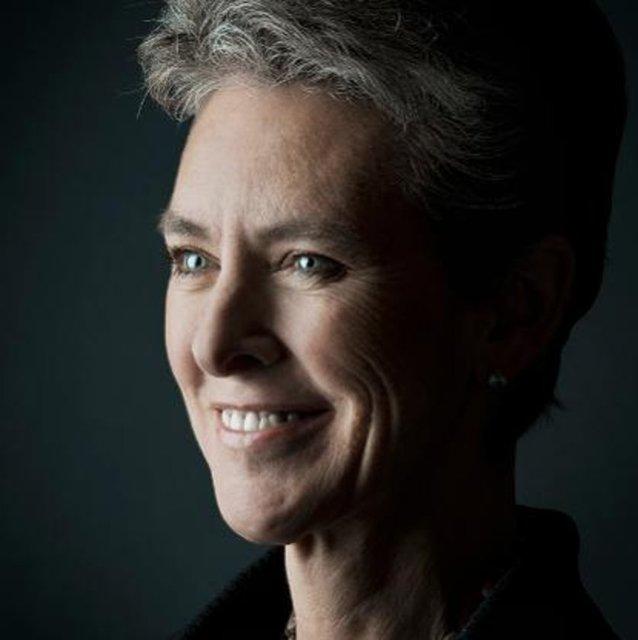 100. Beth Brooke-Marciniak Yaş: 58 Ülke: ABD Kategori: Çeşitli alanlar