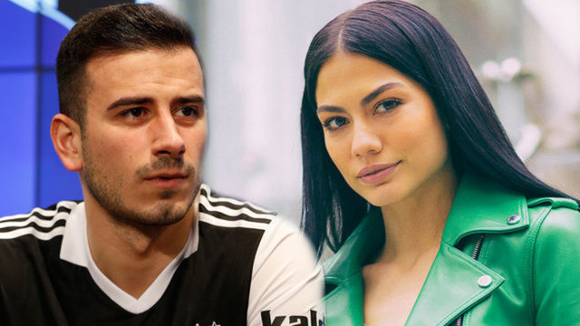Oyuncu Demet Özdemir, ALL dergisinin Kasım sayısına konuk oldu. Oyuncu, dergiye verdiği röportajda samimi açıklamalarda bulundu.