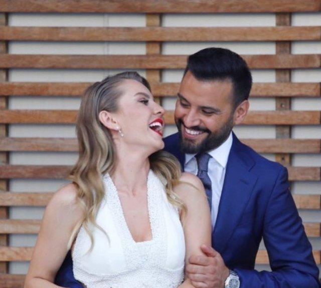 Esra Erol'un kardeşi Eda Erol, Alişan ile nişanlanarak dikkatleri üzerine çekmişti. Düğüne 2 ay kala sürpriz bir kararla yollarını ayıran Eda Erol, kendini işine verdi.