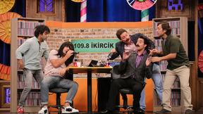 Güldür Güldür Show 158. Bölüm Fotoğrafları