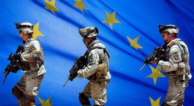 İşte ortak ordu kuracağı belirtilen 23 Avrupa ülkesinin askeri güçleri...