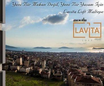 Lavita Loft Maltepe