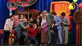 Güldür Güldür Show 160. Bölüm Fotoğrafları