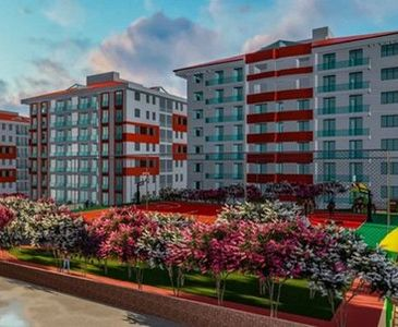 Karizma Gold Residence Erzurum