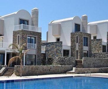 Azure Villaları Bodrum