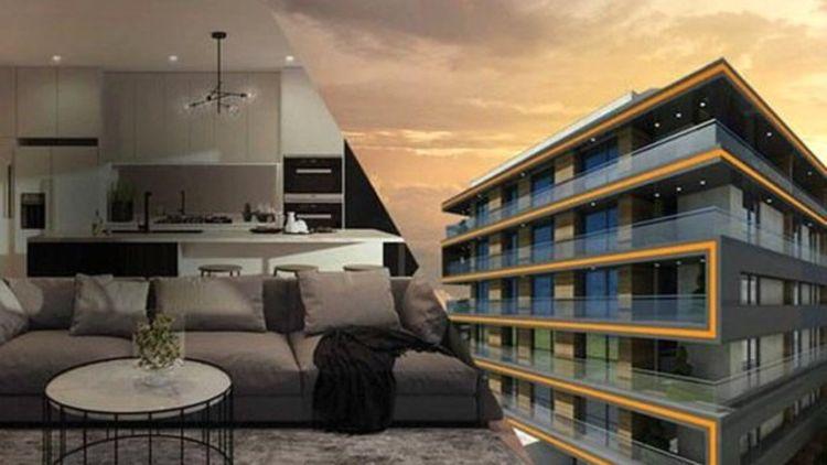 Paradise  Residence Ankara