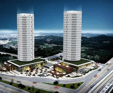 Lotus Towers Adana