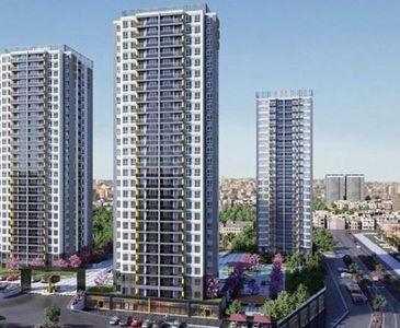 İstanbul Panorama Evleri Bağcılar