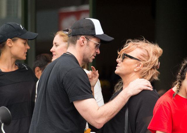 21 yıldır evli olan Hugh Jackman-Deborra-lee Furness çifti, birbirlerine çok aşık olduklarını sıklıkla dile getiriyor.