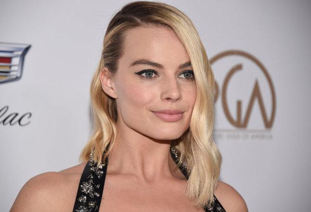 """Gazete Habertürk'te yer alan habere göre, 28 yaşındaki oyuncu, adaylar arasında yer alan ve prodüksiyonunda da görev aldığı """"I, Tonya"""" adlı son filmini temsilen geceye katıldı."""