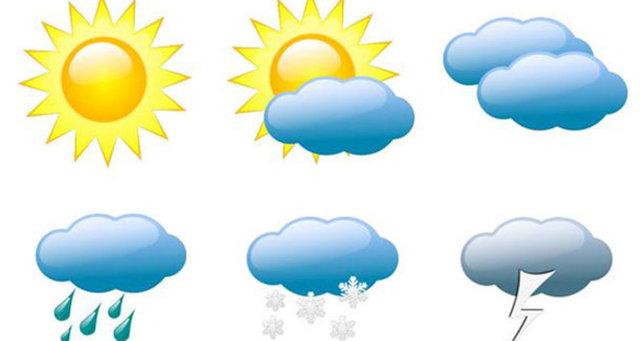 İşte Meteoroloji tarafından hava durumu uyarısı yapılan iller...