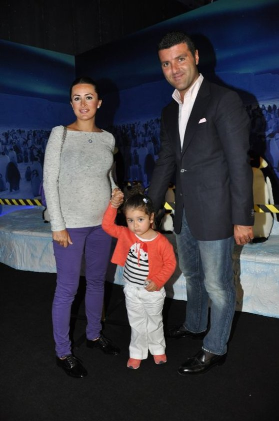 <p>FATOŞ - EMİR SARIG&Uuml;L</p>