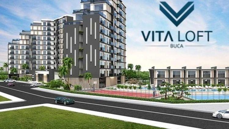 Vita Loft Buca İzmir