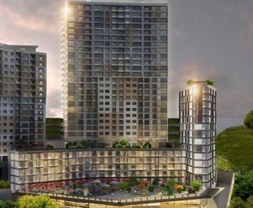 Trio Towers Zonguldak