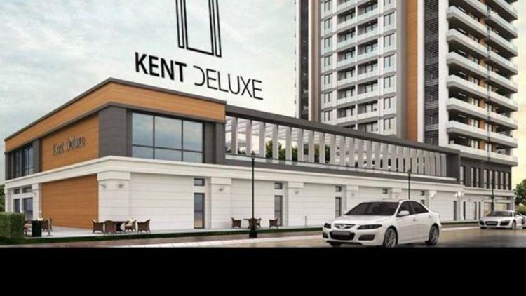 Kent Deluxe Bursa
