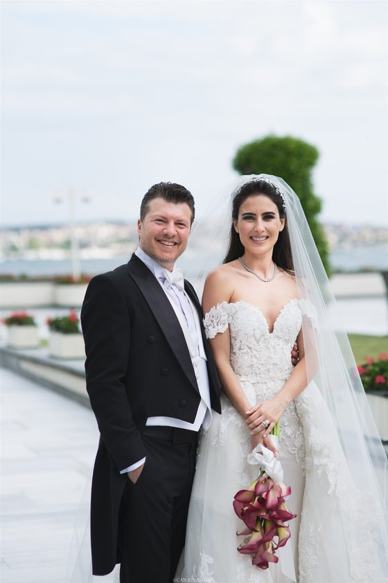 <p>MELİS ANLI - CENK ULUKARTAL</p>