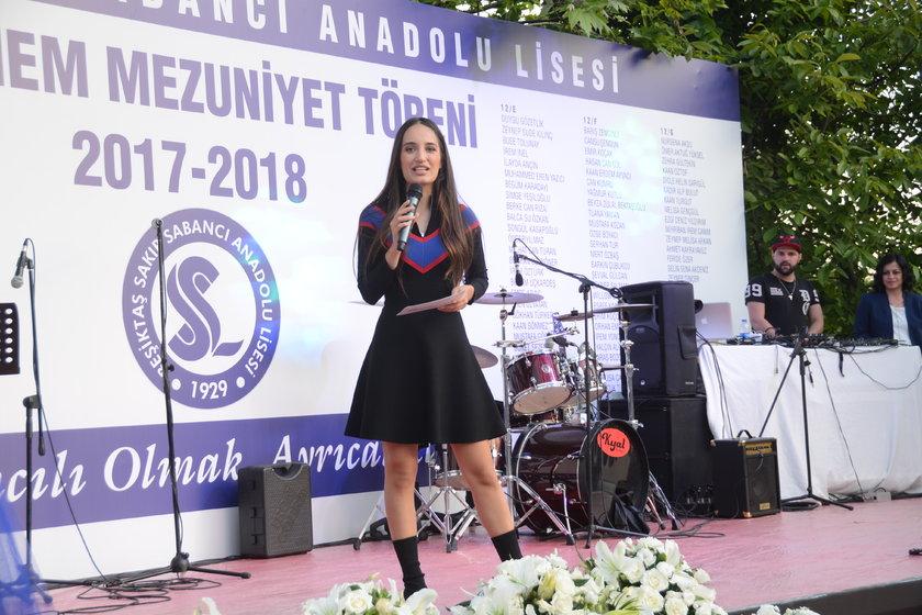 <p>MELİSA TAPAN</p>
