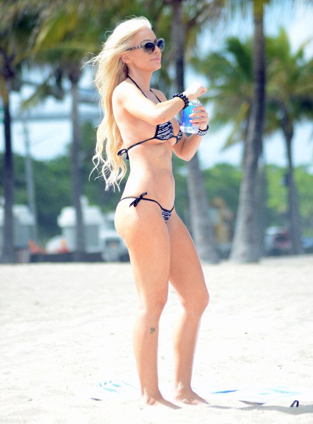 Miami'de Braga rüzgarı