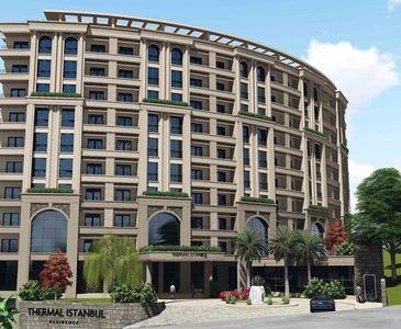 Thermal İstanbul Residence Esenyurt