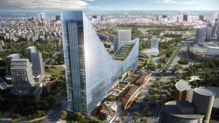 YDA Center Ankara