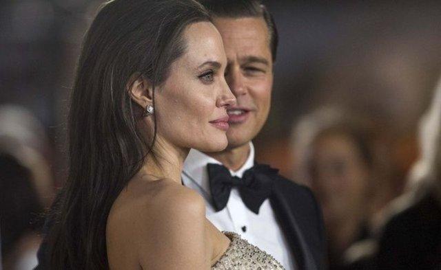 """Brad Pitt, eski eşi Angelina Jolie tarafından """"Avantacı"""" olmakla ve sözünü tutmamakla suçlandı."""