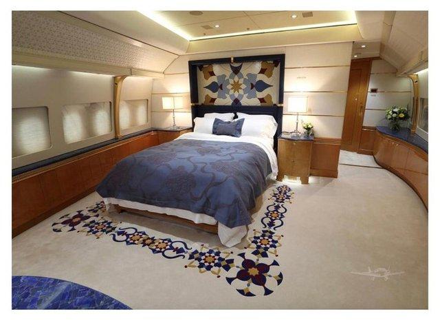 23cccc24cf708 Katar Emiri'nden Cumhurbaşkanı Erdoğan'a VIP uçak! - 1 - Gündem