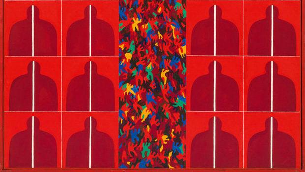Erol Kınalı İş Sanat Kibele Galerisi'ne konuk oluyor