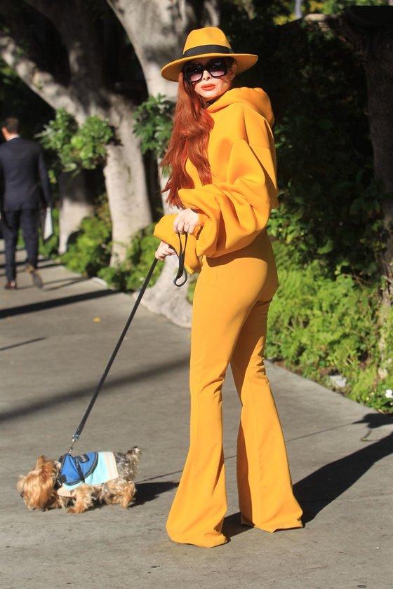 Beverly Hills'i mesken tuttu…