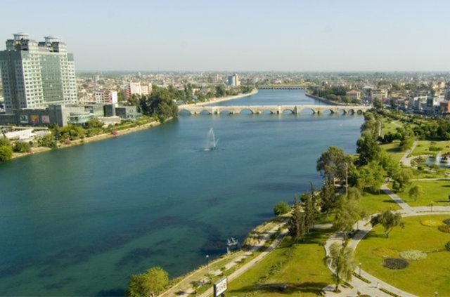 Adana 2017 nüfusu: 2.216.475 2018 nüfusu: 2.220.125